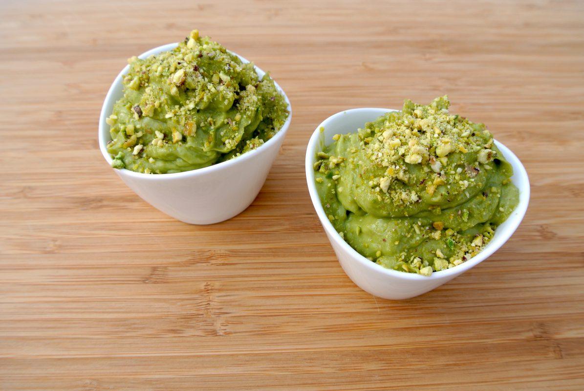 gezond ontbijt met avocado