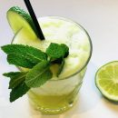 Thermomix, Foodsoul, Mocktails, Virgin Mojito, Mojito, cocktails, tournee minerale, munt, limoen, Canada Dry, thermomix kopen