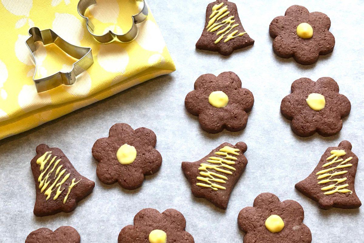 Louise Keats, Foodsoul, Thermomix, koekjes, chocolade, spelt, kurkuma, Thermomix TM5, Thermomix kopen, Thermomix demo, spelt koekjes, chocolade koekjes, recept gezonde koekjes, koekjes Thermomix, Thermomix recepten, chocolade spelt koekjes, kokosbloesemsuiker, pasen, paaskoekjes, paasbrunch, paaslunch