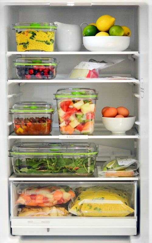 vacumeren, Foodsaver, Foodsoul, Thermomix, sous-vide, TM6, bewaardoosjes, BPA free, BPA vrij