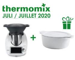 Thermomix promotie